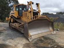 NEWCASTLE MACHINERY DOZER AND PLANT HIRE, SALES, SERVICE Ryhope Lake Macquarie Area Preview