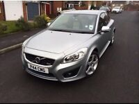 Volvo C30 R-Design DRivE 1.6D REDUCED PRICE FOR QUICK SALE