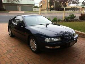 1995 Honda Prelude Coupe Soldiers Point Port Stephens Area Preview