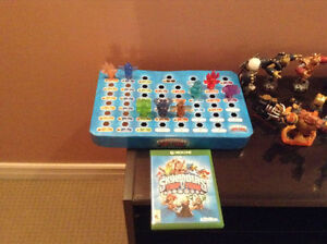 Skylanders Trap XBox One Game, Portal, and Characters