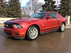 2012 Ford Mustang, LX-PKG, AUTO, LOADED, CLEAN, $12,500