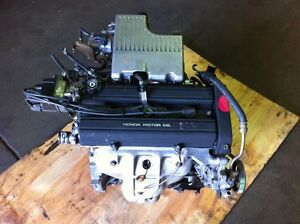 JDM HONDA B20B CRV B20Z ENGINE ONLY FOR SALE MOTOR OBD2