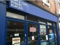 WELL ESTABLISHED FISH AND CHIP SHOP (Ref 142687)