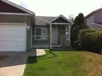 Airdrie House for rent - 4 bedroom,single garage