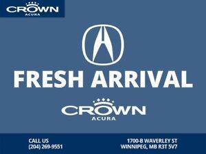 2015 Acura TLX 4dr Sdn SH-AWD V6 Tech NAVIGATION 1 OWNER!