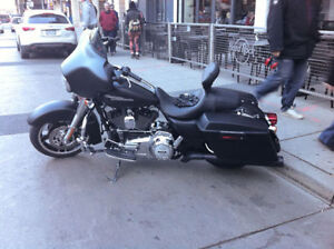 2013 FLHX Street Glide FOR SALE $20,500 OBO