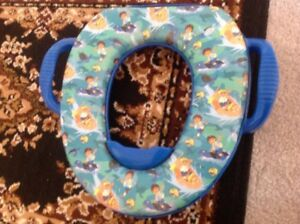 Diego potty seat new condition