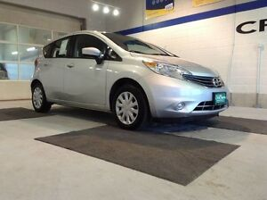 2015 Nissan Versa Note SV *Backup Camera/Bluetooth*