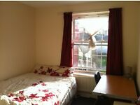 Spacious Single Room in Arsenal/Finsbury Park