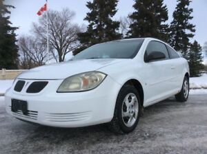 2007 Pontiac G5, LS-PKG, AUTO, A/C, RUNS AND DRIVES GOOD!!