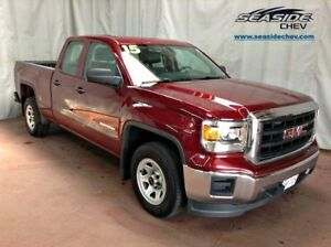 2015 GMC Sierra 1500 Double Cab 1 Owner