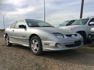 2001 Pontiac Sunfire, SE-PKG, AUTO, 182k, $2,000