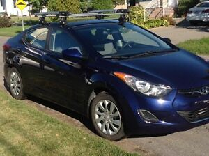 2012 Hyundai Elantra GL Automatique Berline