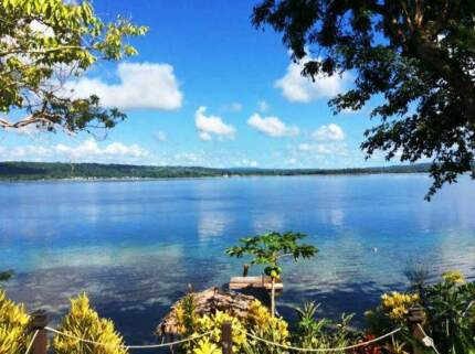 VANUATU WATERFRONT UNIT FOR RENT- SANTO Lamb Island Redland Area Preview