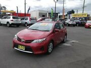 2013 Toyota Corolla ZRE182R Ascent Wildfire 7 Speed CVT Auto Sequential Hatchback North Richmond Hawkesbury Area Preview