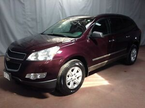2009 Chevrolet Traverse LS AWD V-6