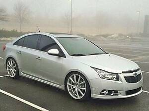 "(Holden Cruze) G.MAX 20"" Cosmo Wheel + Tyre Package Mitcham Whitehorse Area Preview"
