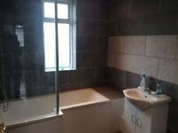 Double room for couple new house in North Harrow £500 all bills included)