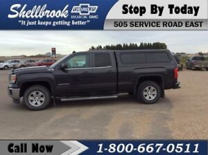 2014 GMC Sierra 1500-REMOTE START,8' TOUCH,REAR CAM $291.35BW!