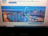 Selling a Facebook page for letting rooms with more than 6 thousand contacts!!!