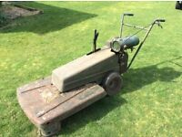 Ransomes multimower Mk 1