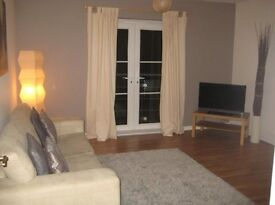 Modern, Spacious, 2 bed Apartment, WITH furniture! Great Starter Home.