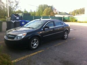 2008 Saturn Aura Berline