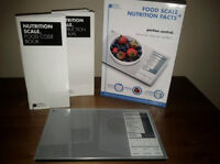Food Scale from Lee Valley Store