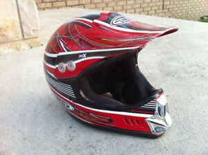 DirtBike Helmet size Small
