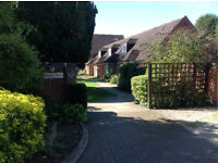 2/3 bedroom retirment cottage for sale in Wye Kent