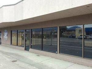 1800 Square Feet Business Lease Space