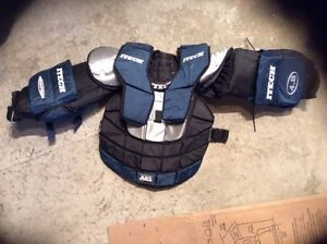 Goalie Junior Chest Protector