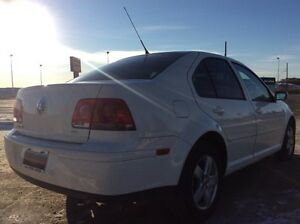 2008 Volkswagen Jetta, City, AUTO, LOADED, $4,500 Edmonton Edmonton Area image 4