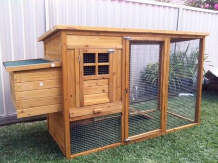 how to build a ferret cage out of wood