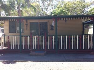 Cabin on site Berkeley Wollongong Area Preview