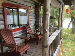 Palmerston Lake Cabin & Acreage Kingston Kingston Area image 5