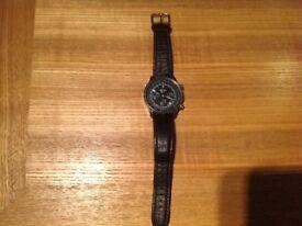 Rotary Waterproof Watch