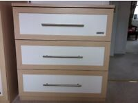 Mamas and Papas 'Murano' chest of drawers / change table
