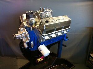 351c Cleveland engine 2v 3v 4v 420 HP/430 FTLB Street Warrior