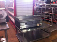 """MKE 36"""" Electric Griddle"""