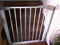 Lindum stair gate