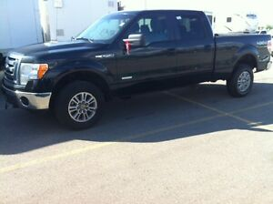 2012  Ford   F150  xlt   AWD  Supercrew 156 ''  $12800  or best