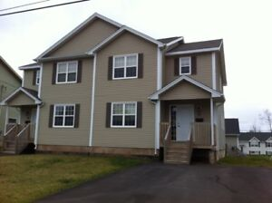 DIEPPE DUPLEX FOR RENT  NEW AVAILABLE NOW ALL NEW!!