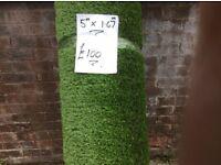 Artificial grass rollend cheap