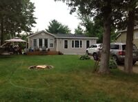 Balsam Lake Cottage for Rent