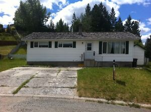 Logan Lake house for rent
