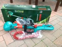 Bosch ART26 Combination Telecospic Electric Grass Trimmer Brand New Never Used