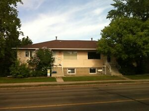 Clean, Bright 2 Bedroom Suite in Bonnie Doon area