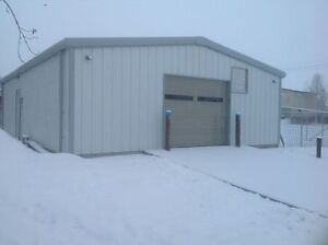 steel building for storage,garages and work shops Cornwall Ontario image 4