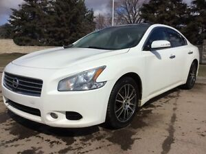 2010 Nissan Maxima, S-PKG, AUTO, LEATHER, ROOF, $9,700